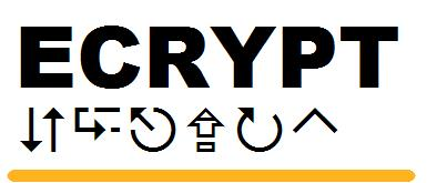 ECRYPT-logga